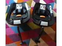 ATON ISOFIX BASE- Mamas and Papas Baby Car Seat