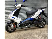 BikeNut - FREE CBT included! £1099 OR £99 deposit plus £46.75 per month