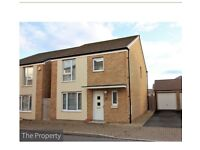 2 Double rooms in a 4 bed house