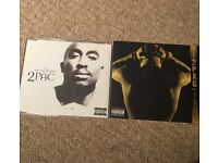 2Pac - Ghetto Gospel & The Best of 2Pac part 1