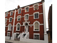 *NO ADMIN FEES* 2 bed flat in secure development off Mare Street