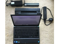 Used Sony VAIO VPCZ11C5E laptop