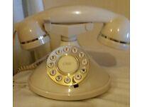 Retro home phone