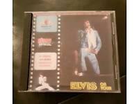 ELVIS - On Tour 1972 CD Very Rare!
