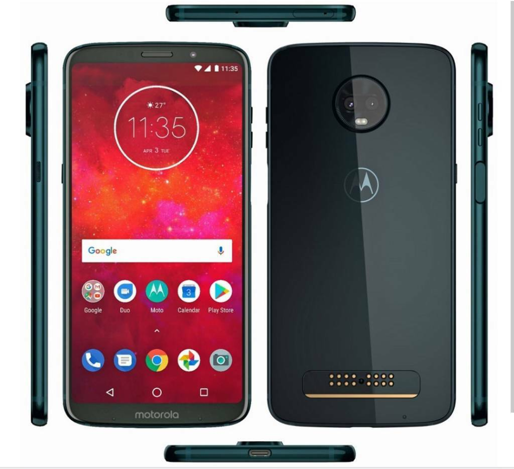 Motorola Moto Z3 Play + battery Mod | in Liverpool, Merseyside | Gumtree