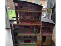5ft dolls house
