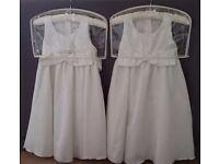 2 Designers at Debenhams - Tigerlily Bridesmaid Dresses