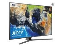 "SAMSUNGUE55MU6400U 55"" Smart 4K Ultra HD HDR LED TV"