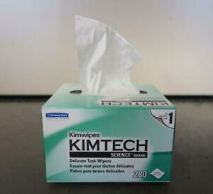 KIMBERLY-CLARK KIMTECH Delicate Task Wipers