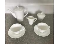 New! Dorma Windsor Bone China Tea Set