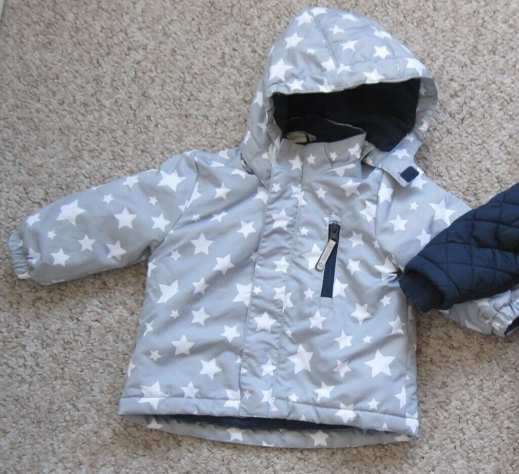 f7a495449 Baby Boys Clothes age 6-9 months, 25p - £5 per item | in Hoghton ...