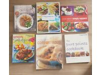 Weightloss Cook Books