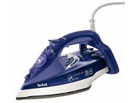 TEFAL IRON ANTI CALC FV9630 - CAN POST OUT