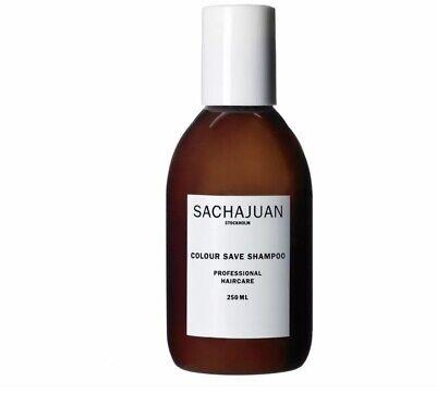 SACHAJUAN Colour Save Shampoo Professional Haircare 250 ML/8.45 oz.