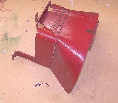 Farmall Ih 100 130 A C 230 240 B Super Pto Shield Without Belt Pulley 55403d