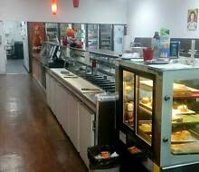 Cafe/Restaurant (Muti cuisine /Indian Restaurant) for urgent sale Welland Charles Sturt Area Preview