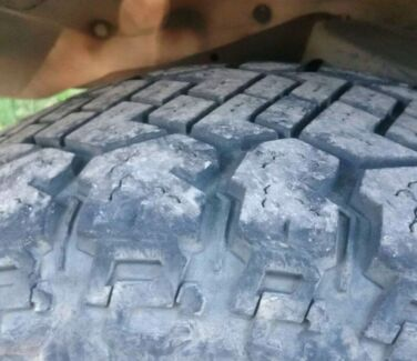 315/75/R16 dick cepek tyres Wantirna Knox Area Preview