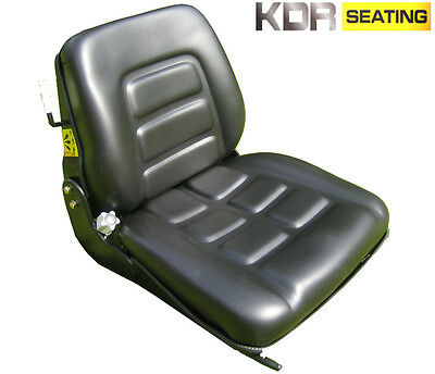 Benford Terex Thwaites Dumper & Plant - Suspension Seat