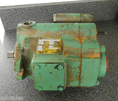 Parker Hydraulic Piston Pump Pvp4830dl210