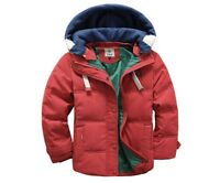 Down Jacket For Kids