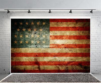 Справочный материал 5x3FT Vintage American Flag