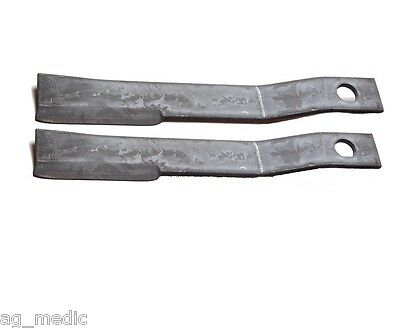 King Kutter Rotary Cutter Blades for 5', code 501124, set of 2