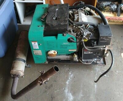 Onan 4000 Rv Generator. Emerald Plus. Runs
