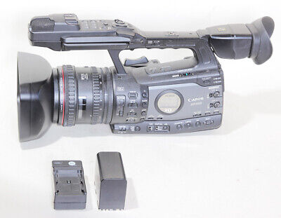 Canon XF300 Professional HD Camcorder - 90 Day Warranty!