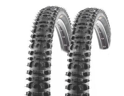 2 x Kenda MTB Reifen  Fahrradreifen 26 Zoll Mountainbike