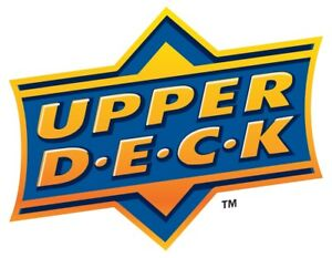 Wanted: Upper Deck Hockey Cards