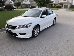 2013 Accord 4 Door