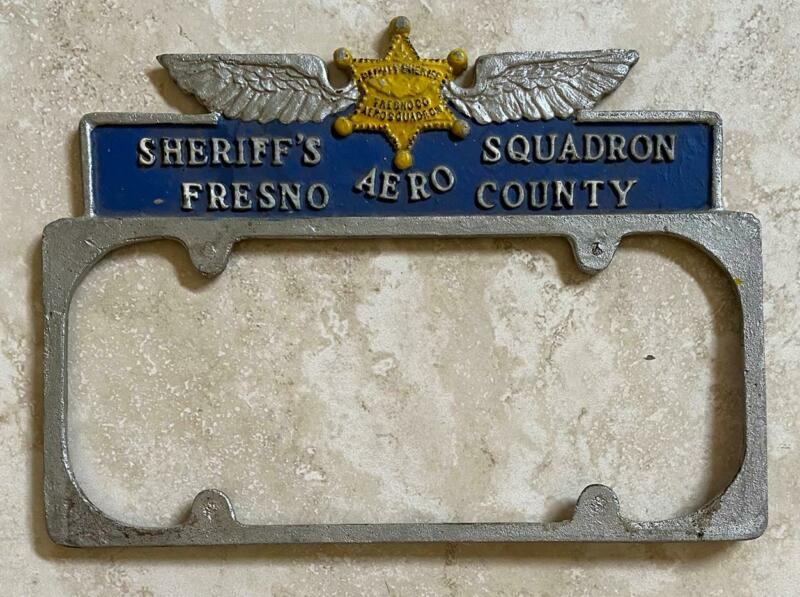 Fresno County Sheriff
