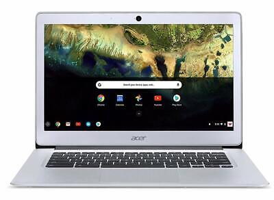 "Acer Chromebook 14 CB3-431-C99D, Intel Celeron N3060, 14"" HD Display, 4GB LPDDR3"