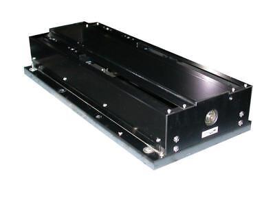 Iko Tsl220m-300b Linear Precision Positioning Table Wstepper Motor 3.05 Vdc