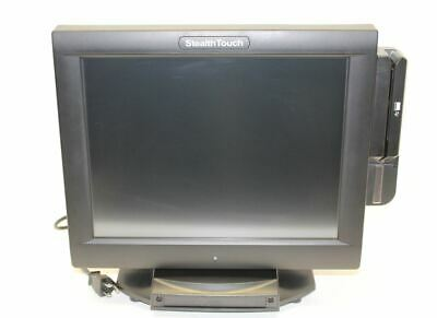 Pioneerpos Stealthtouch-m5 15 All-in-one Pos Touchcomputer Gm2aqr000911