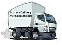 Junk Removal and Delivery $35