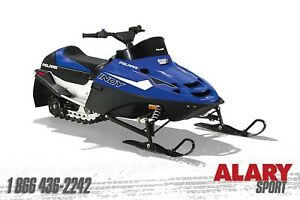 2019 polaris Polaris 120 INDY