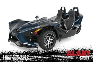 2019 Other SLINGSHOT SL Bleu Orion