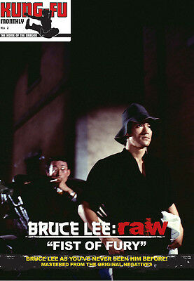 Bruce Lee: raw series – Vol.4 – Fist of Fury