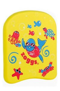 ZOGGS ZOGGY MINI KICKBOARD Epping Whittlesea Area Preview