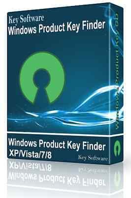 Product Keys License Finder For Windows 8 / 7 / Vista / Xp Windows License Keys