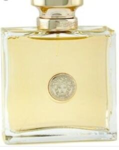 VERSACE signature fragrance. Full 100ml bottle