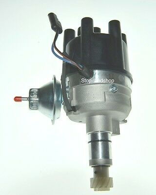 New Complete Ignition distributor for Chrysler Dodge Plymouth 3.7L 225 slant 6
