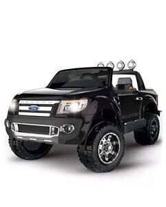 Ford ranger kids ride on car electric car Helensvale Gold Coast North Preview