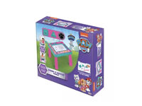Brand new paw patrol stamp sketch table