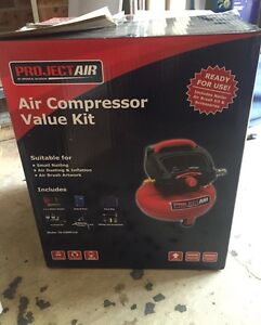 Air compressor Campbelltown Campbelltown Area Preview