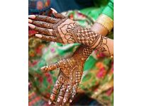 Henna artist Bradford / Henna artist West Yorkshire/ Mehndi artist Bradford