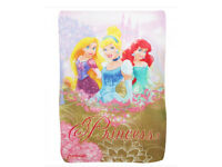 Brand new girls fleece blanket