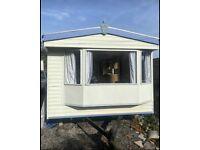 Caravan for rent £800 P/M
