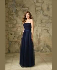 Mori Lee Prom/Bridesmaid dress 10/8